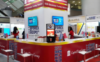 Forex Expo 2017 at China
